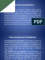 DISERTACION MUESTREO PROBABILISTICO (2)