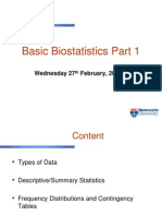 Basic Biostats Part