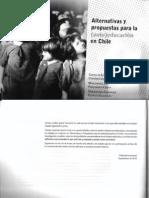 Alternativas y Propuestas Para La Auto-educacion en Chile