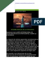 Ayahuasca Es Legal en Chile