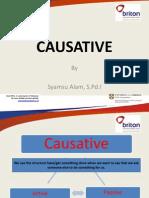 Causative