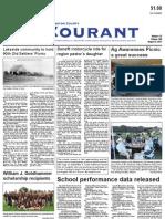 Pennington Co. Courant, August 8, 2013