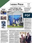 Kadoka Press, August 8, 2013