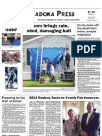 Kadoka Press, August 8, 2013