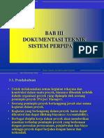 Bab 03 Piping Documentation