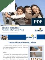 Fundacion Arturo Lopez Perez (1)