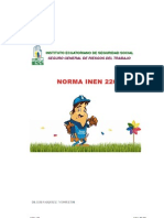 NTE INEN 2 2662000