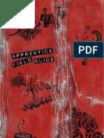 Apprentice Manual Final