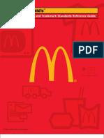 McDonalds Brandbook