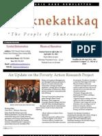 July August 2013 Newsletter Final