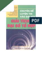 Dai So Va Giai Tich - Tran Van Hao