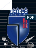 Shield Assembly Guide