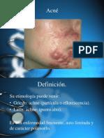 acne expo