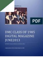 D85 DIGITAL MAGAZINEJUNE 2013