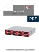 Tsi Nova User Manual v3..4