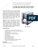 Imprimir ETIQUETA de Archivo Txt en ZPL Desde Ms-dos