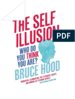The Self Illusion - Bruce Hood.en.Es