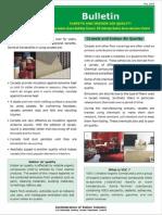 Carpet Bulletin