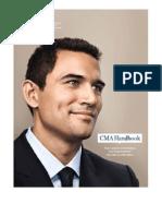 CMA Handbook 2013 May
