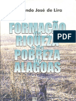 Formação da riqueza e da pobreza de Alagoas - Fernando José de Lira.pdf