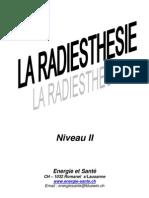 Radiesthesie II