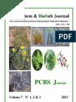 PCBS J Vol 7-3-2013 Cheriti