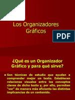 1. Organizadores Gr Ficos