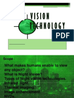 NIGHT_VISION_TECHNOLOGY.ppt