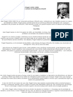 Jean Piaget Biografia