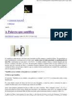 A Palavra que santifica _ Portal da Teologia.pdf