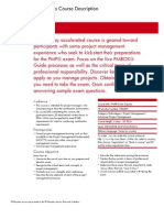 PMP Exam Express (HE550S)