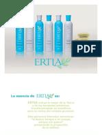 Ertia - Presentacion