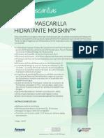Moiskin - Mascarilla hidratante