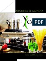 I Cook - Bateria de Cocina(2)