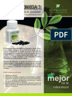 Nutrilite - Omega 3