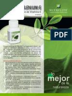 Nutrilite - Parselenium E