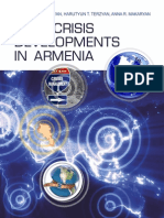 POST-CRISIS DEVELOPMENTS