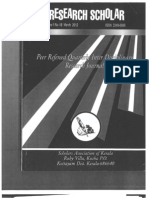 African - American Literature- Post Modern Writing- The Blues and Blacks - A Reading of August Wilsons Ma Rainey's Balck Bottom- Dr Sony Jalarajan & Dr Soumya Jose- St. Thomas University, Miami, Florida
