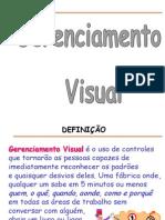 Gerenciamento Visual
