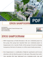 Eros SAMPOORNAM