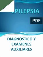 Dx Epilepsia