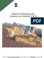 279 S - Chaîne cinématique des D6N.pdf