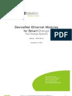 95394 Rev 02 Smart Change DeviceNet Ethernet Manual