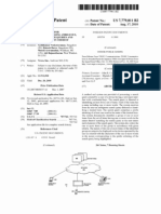 Method and system for dynamically processing ambiguous, reduced text search queries and highlighting results thereof (US patent 7779011)