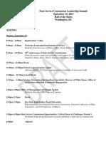 DRAFT Summit Agenda 9.16.2013
