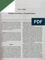 El placer en Grecia y el mundo hebreo.pdf