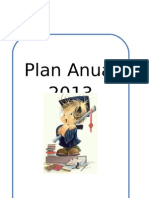 Portada Plan Anual