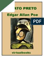 Poe, Edgar a. - O Gato Preto