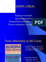 Algebra Garcia