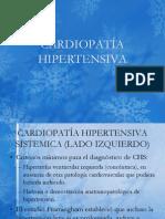 Cardiopat+¡a hipertensiva